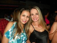Leticia Domingues, Veronica Marques