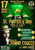 BH 1320 - ST. Patrick's Day - Tonho Crocco - 17/03/2017